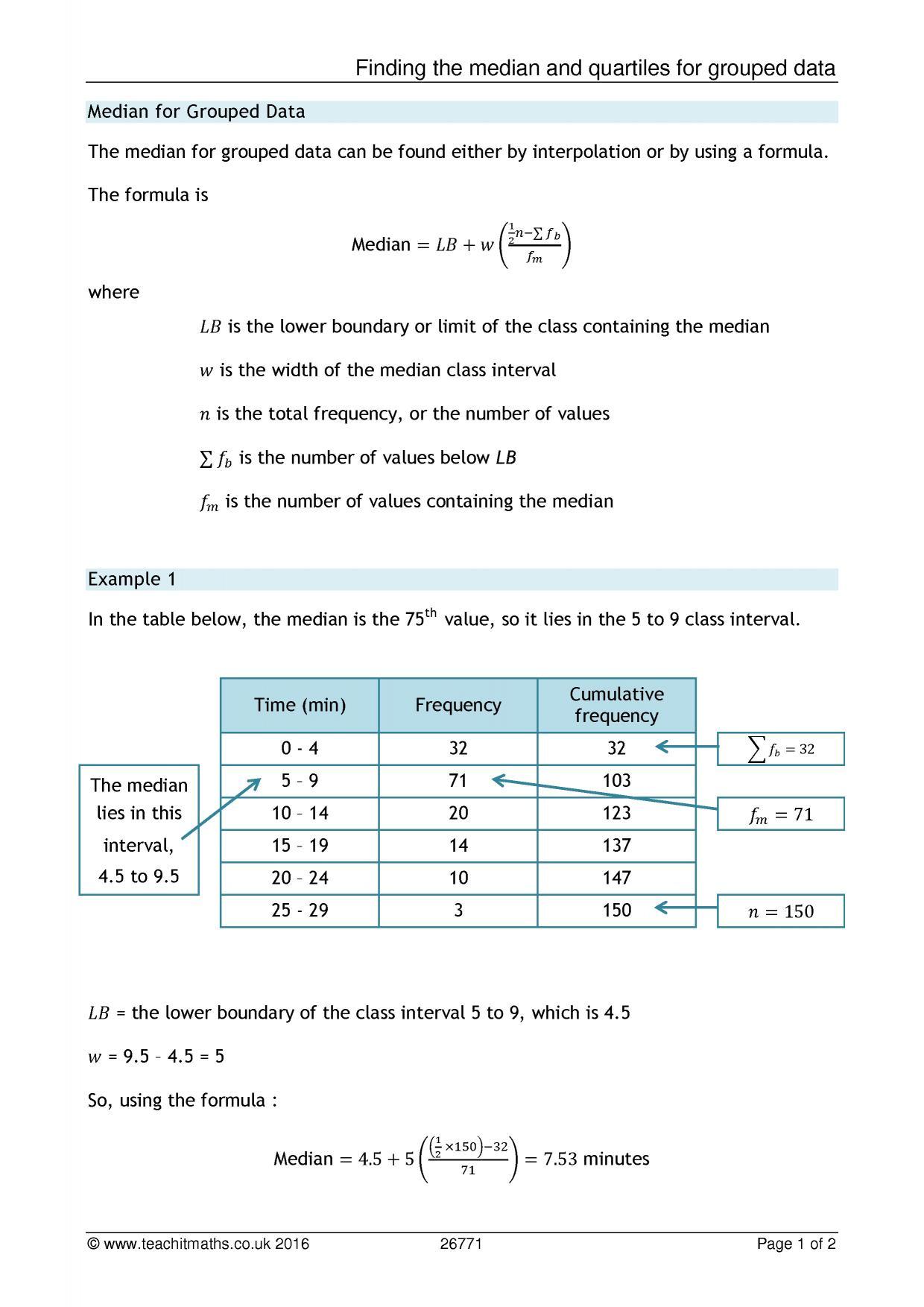 worksheet Mean Mode Median And Range Worksheet mean mode median and range worksheet adding unlike fractions long division math problems 56056 worksheethtml workshe