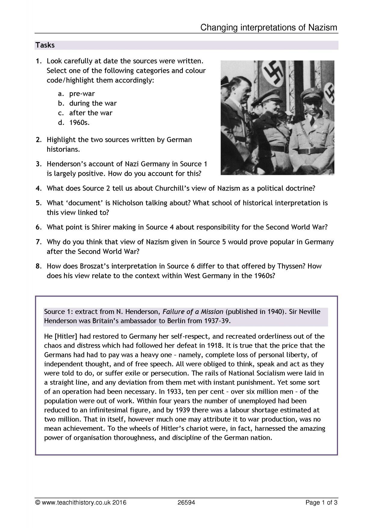 Literature review massey university