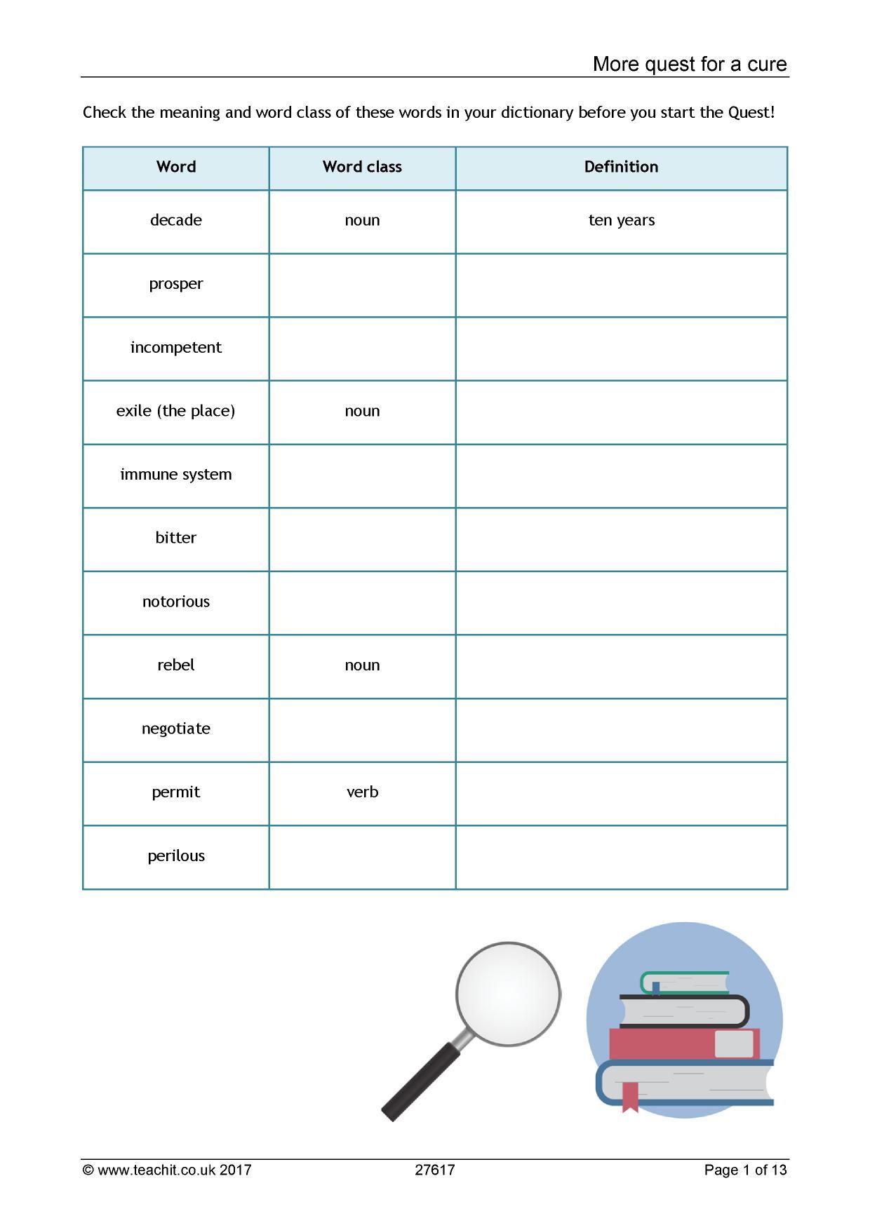teachit ks3 writing key stage 3 writing