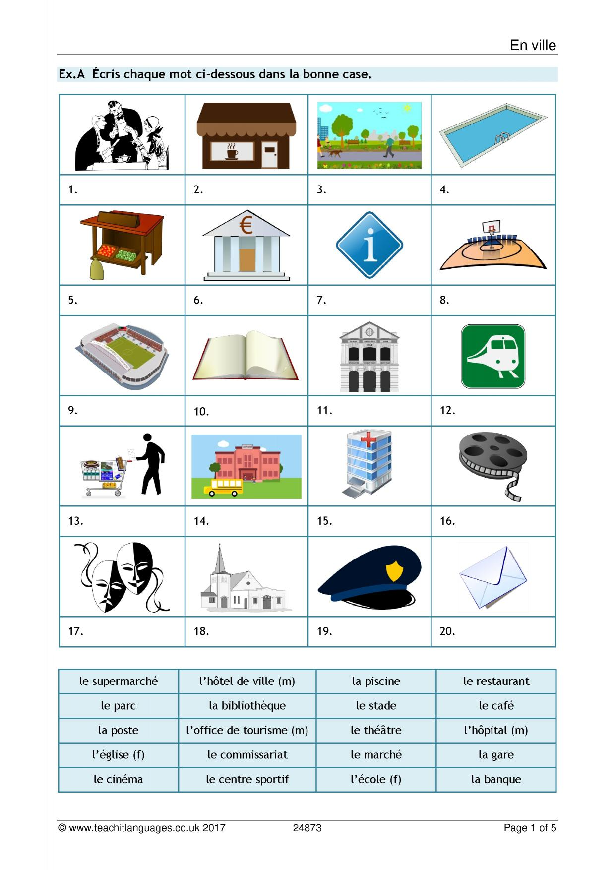 teachit languages latest french teaching resources printable worksheets and whiteboard. Black Bedroom Furniture Sets. Home Design Ideas
