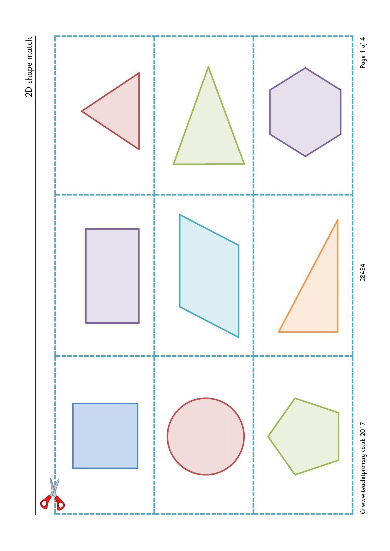 Reception and KS  geometry resources