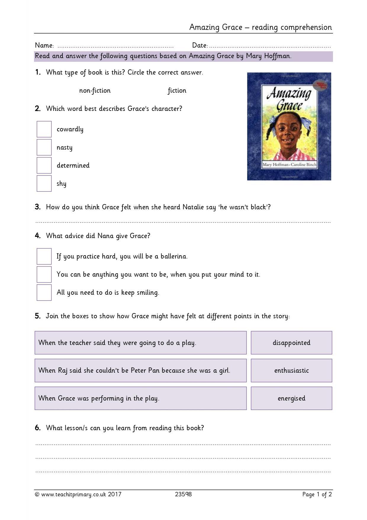 KS1 SATs writing assessment success