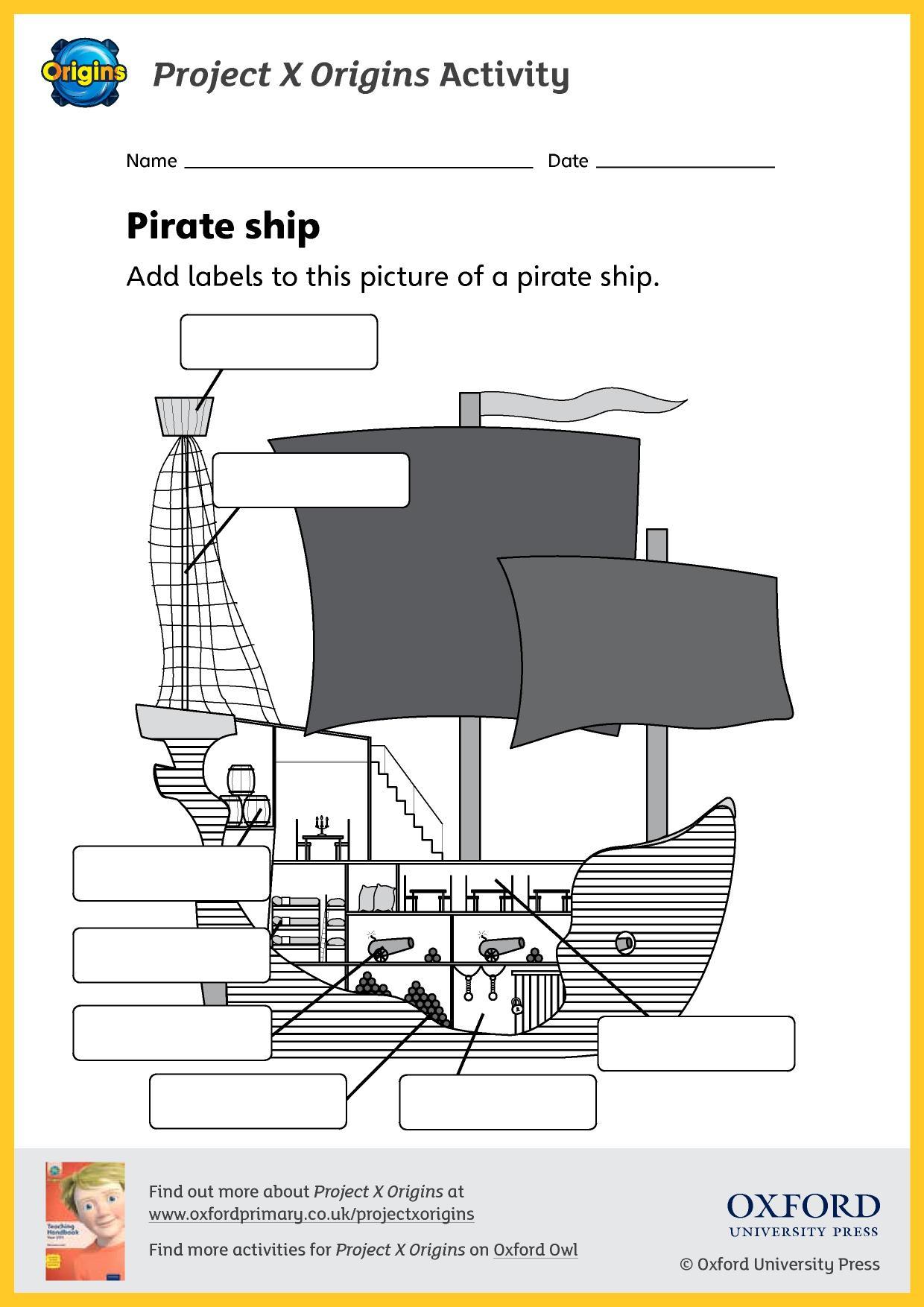 Miraculous Project X Origins Pirate Ship Wiring 101 Cominwise Assnl