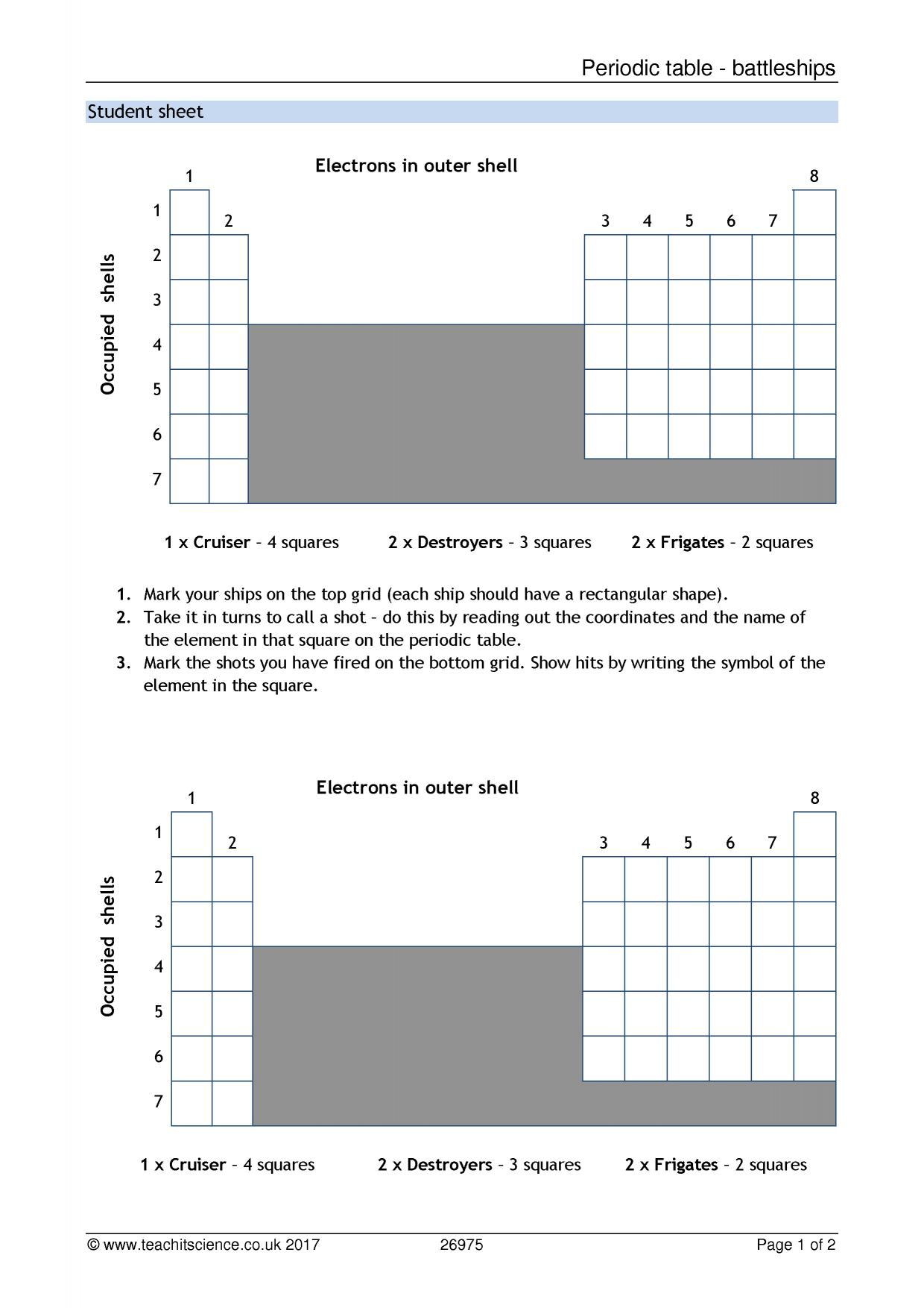 Ks3 atoms elements and compounds teachit science 0 preview ks3 chemistry download document download periodic table urtaz Choice Image