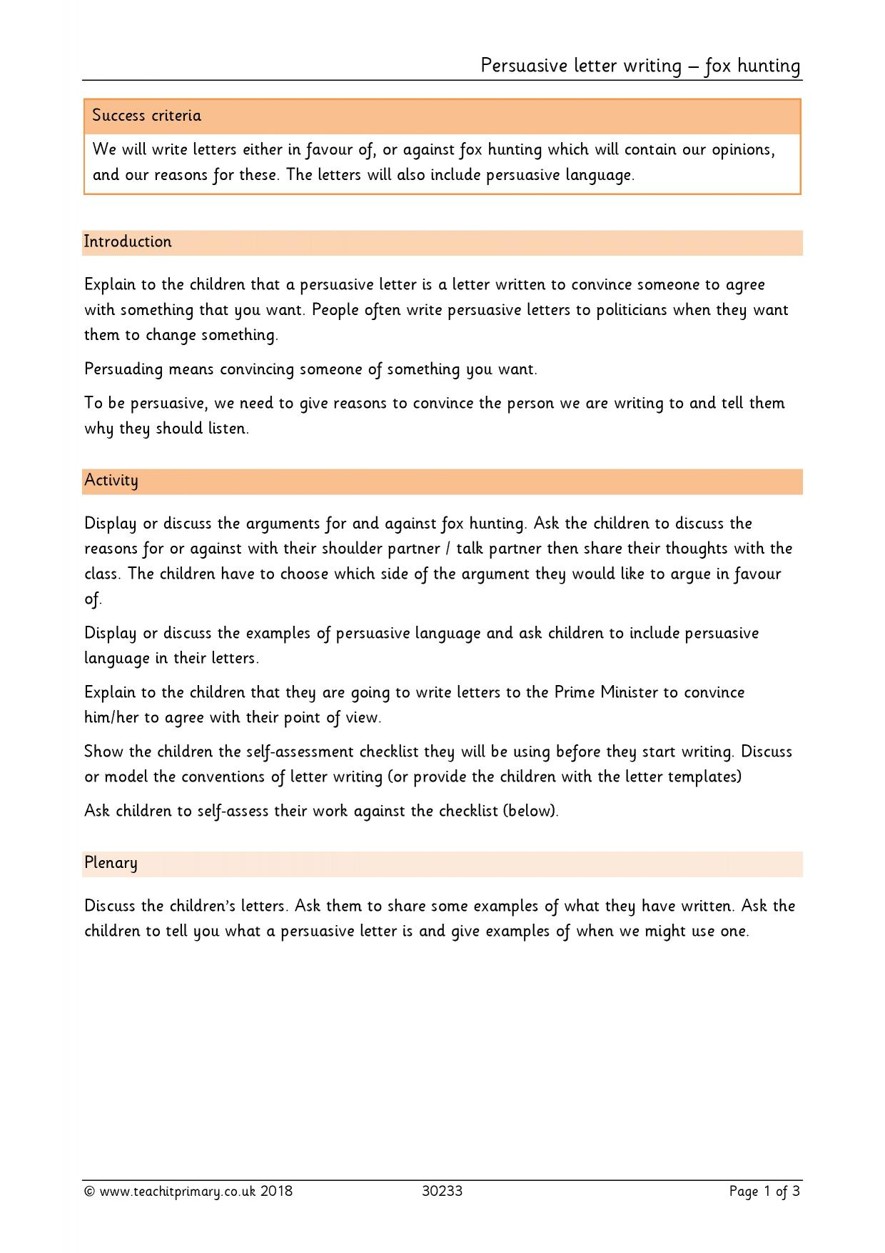 eyfs ks1 ks2 persuasive writing teachit primary