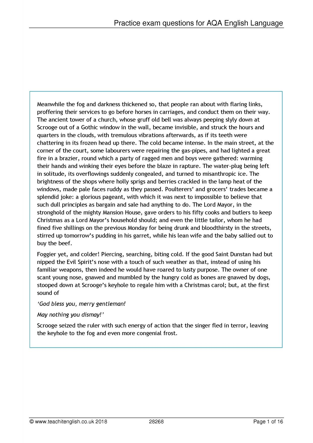 stylistic prose techniques in invisible man Literary terms and devices: ap english literature and composition course description from the discuss ap prose prompt november 1: invisible man mwds due.