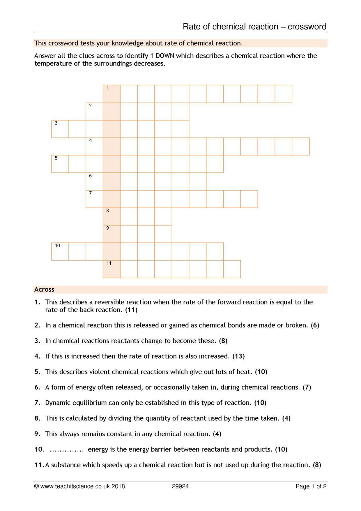 Occasionally crossword