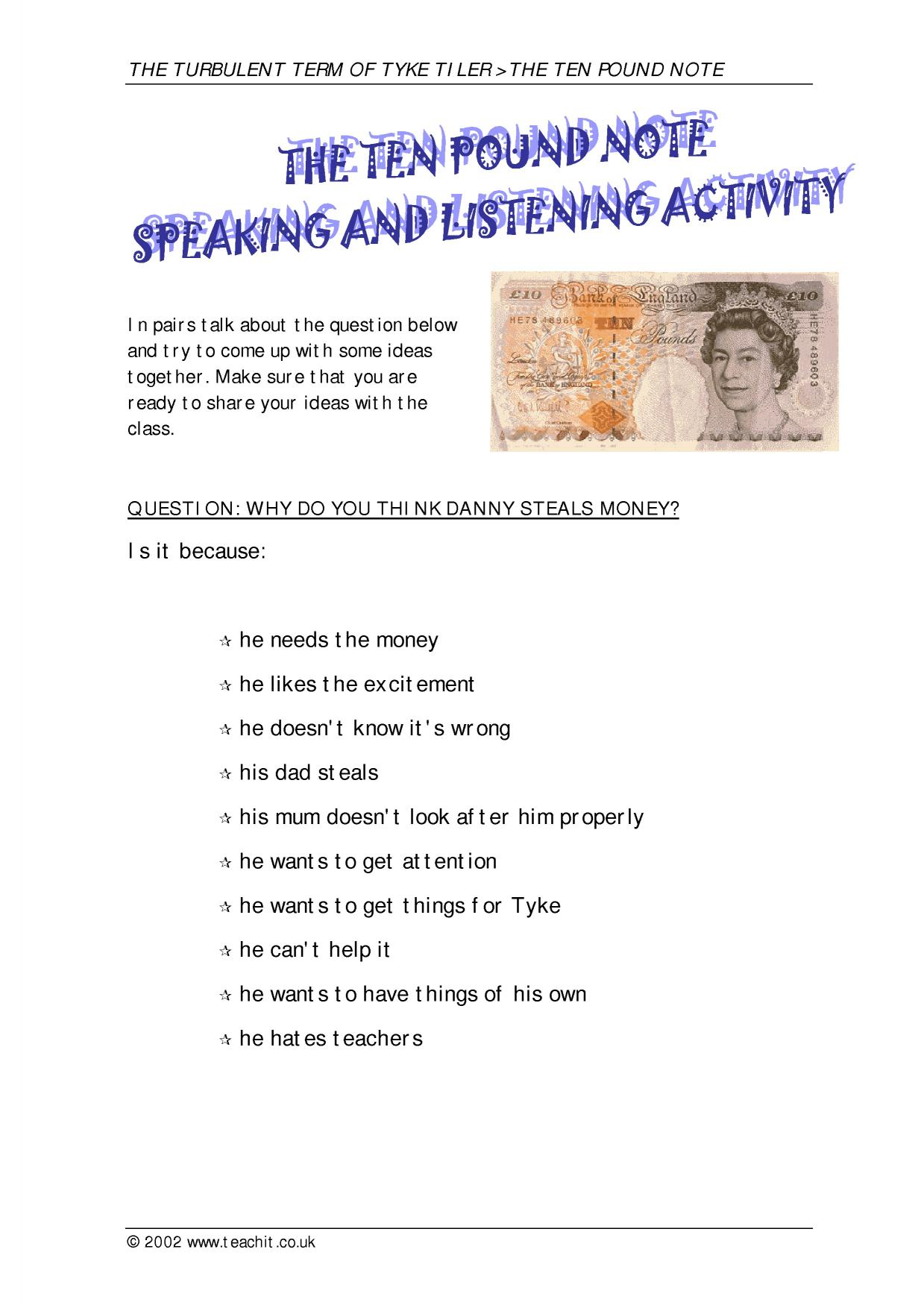 listening task study listening and note Try some free ielts listening sample questions these practise tasks include audio/mp3 files, full transcripts and sample answers.