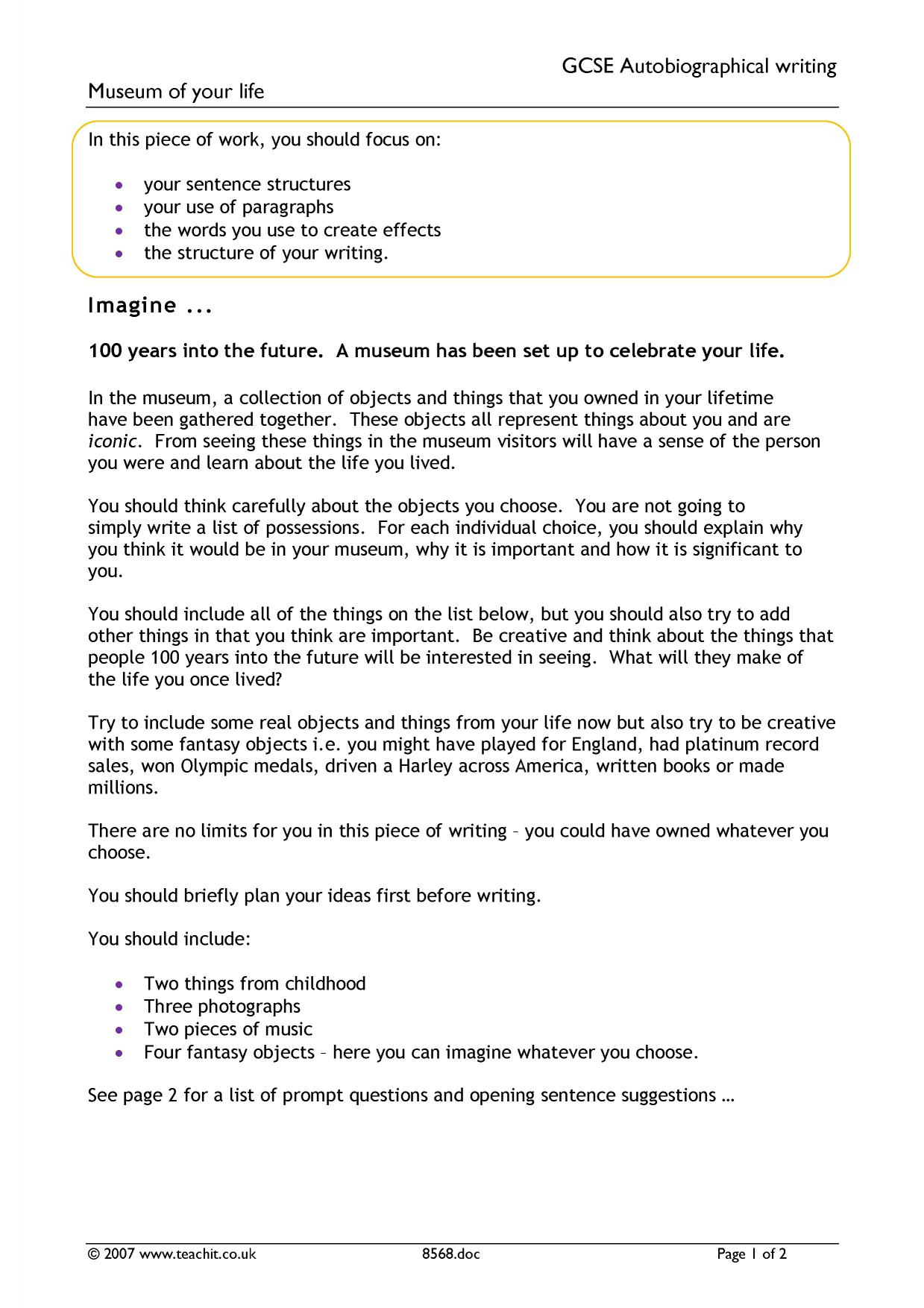 creative writing tasks ks4 In these lessons, students will engage with the themes and ideas at the heart of the text, including deception, ambition, and guilt tasks include: tracking these themes throughout the play, drawing out key quotations creative writing on lady macbeth's sleep walking, in the character of her doctor and a list of practice exam.