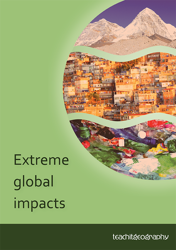 Extreme global impacts