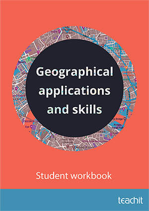Geographical applications and skills