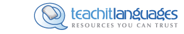 Teachitlanguages.co.uk - Language teaching online