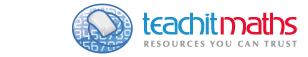 Teachitmaths.co.uk - Maths teaching online