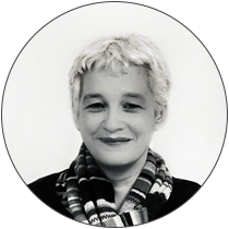 Sarah Kniveton photograph