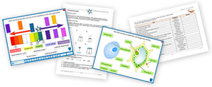 A selection of Teachit Science resources